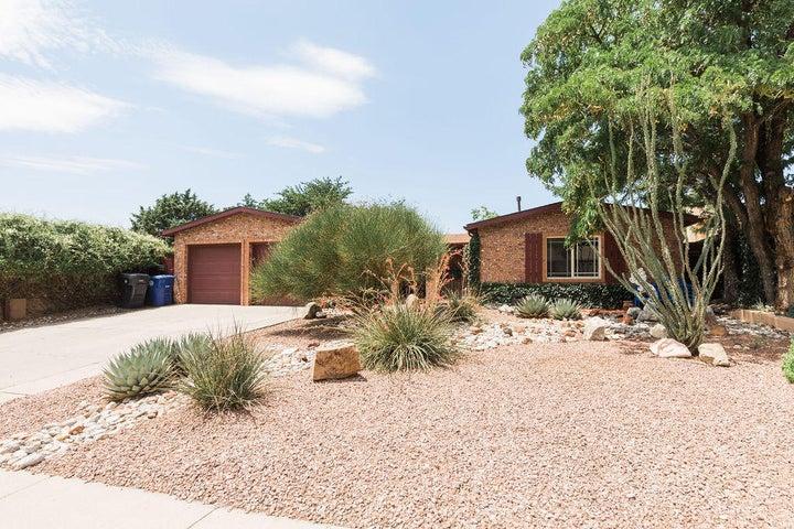 3727 Valerie Place NE, Albuquerque, NM 87111