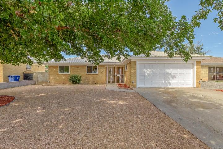 917 Cardenas Drive SE, Albuquerque, NM 87108