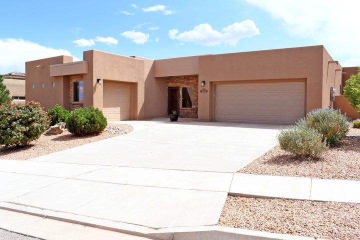 2917 Redondo Santa Fe NE, Rio Rancho, NM 87144
