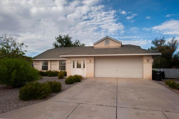 6597 Towhee Court NE, Rio Rancho, NM 87144