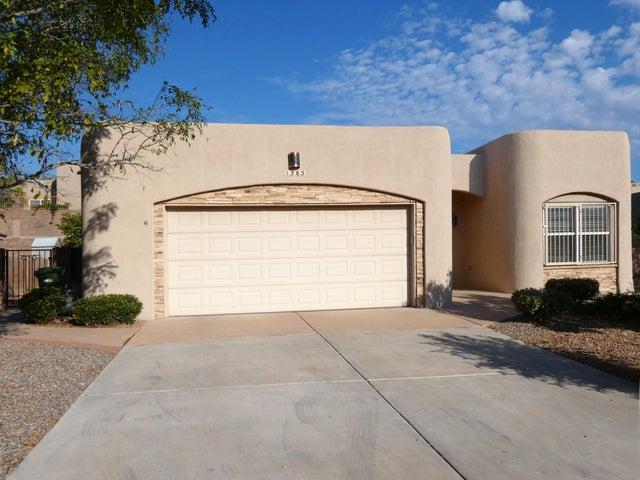 1385 Tiffany Lane SE, Rio Rancho, NM 87124