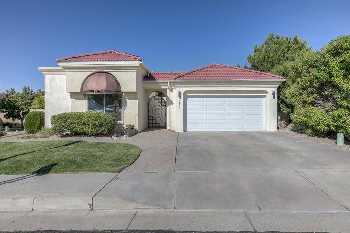 6401 Glen Oak NE, Albuquerque, NM 87111