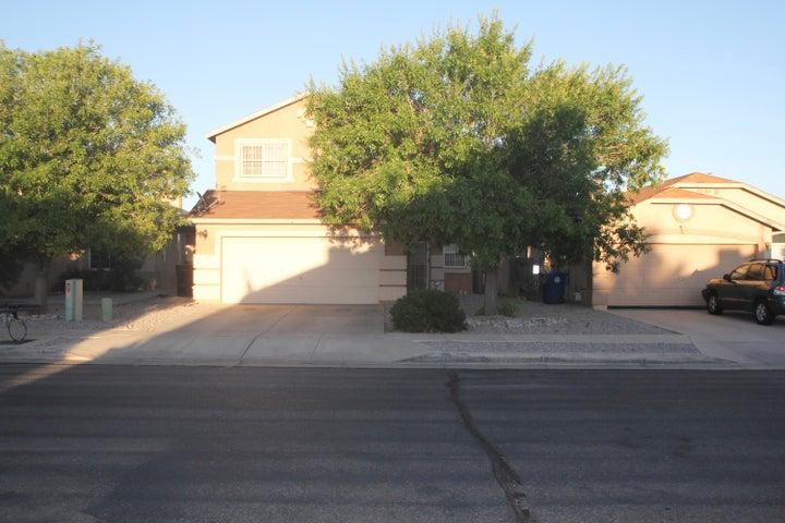 628 Lonesome Dove Trail SW, Albuquerque, NM 87121
