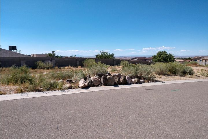 13702 Covered Wagon Avenue SE, Albuquerque, NM 87123
