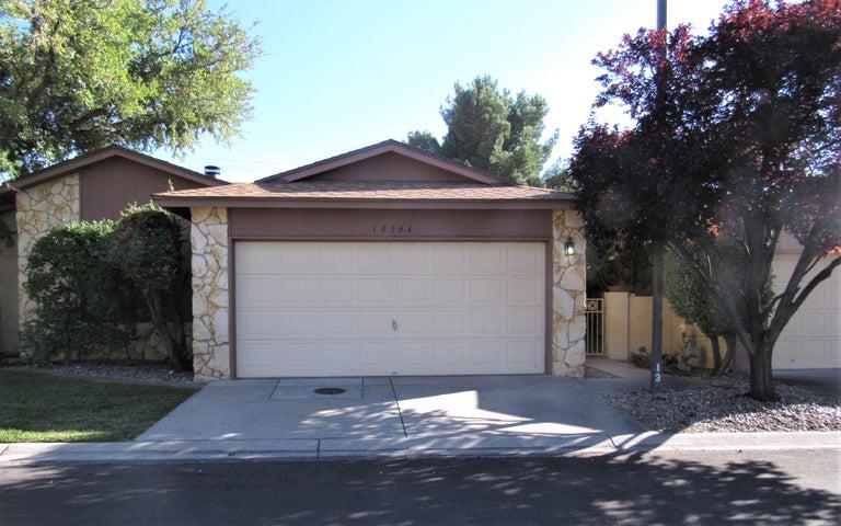 10504 Lagrange Park Drive NE, Albuquerque, NM 87123