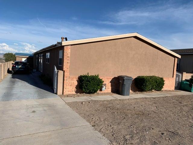 4116 Abees Street, Albuquerque, NM 87121