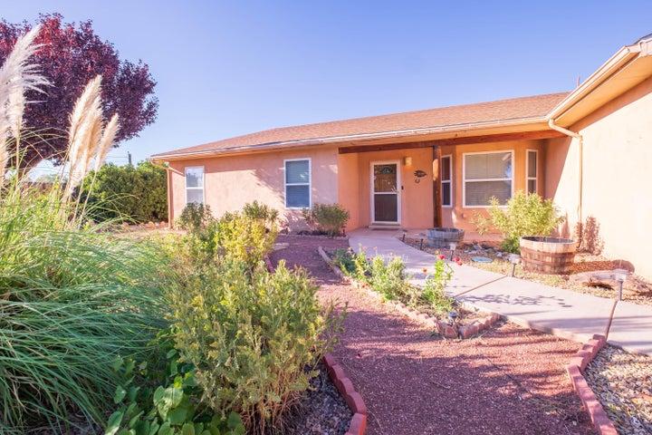 3117 Lisa Road SW, Albuquerque, NM 87121