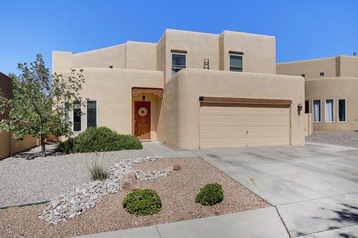 9243 APACHE PINE Way NE, Albuquerque, NM 87122
