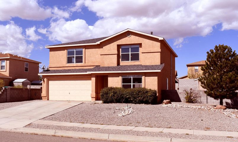 5051 SANBUSCO Court NE, Rio Rancho, NM 87144