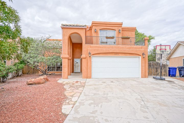 4953 ROSEMARY Drive NW, Albuquerque, NM 87120