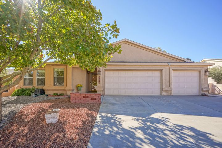 6506 SOPHIA HILLS Court NE, Rio Rancho, NM 87144
