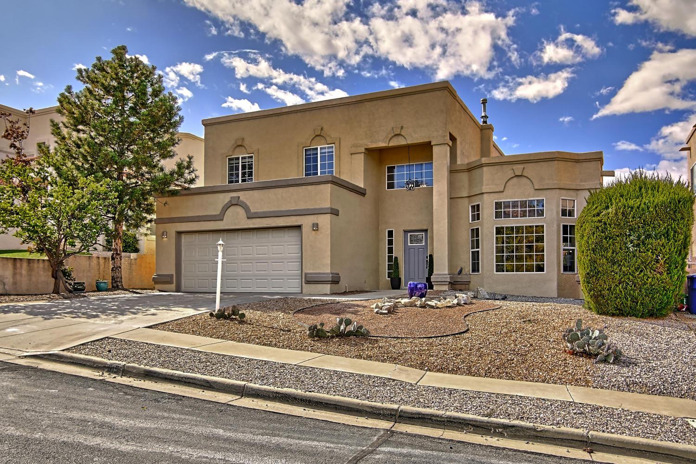 815 Calle Verde Drive SE, Albuquerque, NM 87123