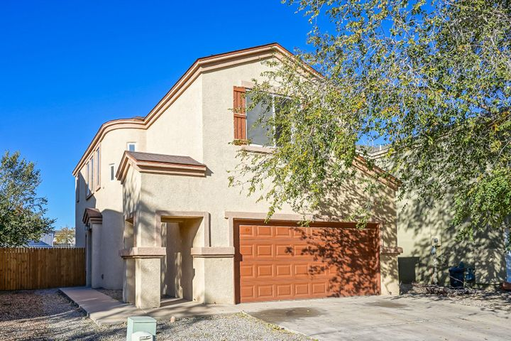711 LOS VIEJOS Drive SW, Albuquerque, NM 87105