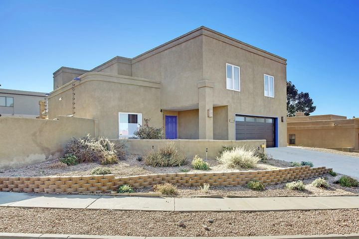 9536 GIDDINGS Avenue NE, Albuquerque, NM 87109