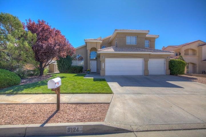 9124 BERRYESSA Road NE, Albuquerque, NM 87122