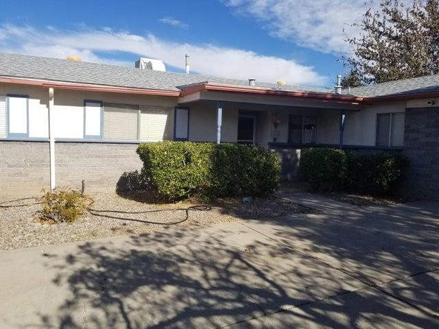 3718 CHAPALA Drive NE, Albuquerque, NM 87111