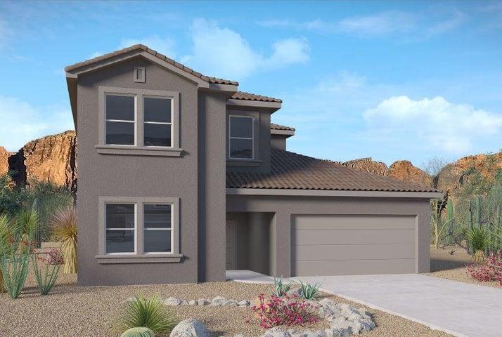 4524 Skyline Loop NE, Rio Rancho, NM 87144
