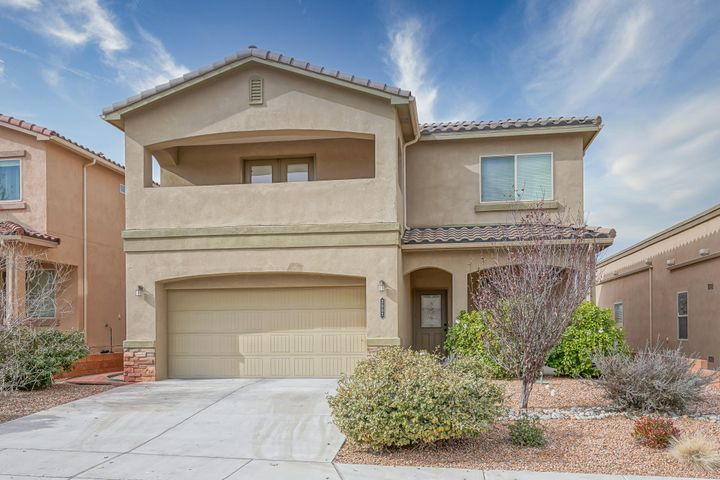 2007 Northlands Drive SE, Albuquerque, NM 87123