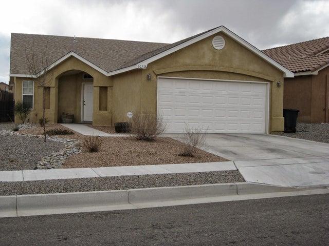 10716 ANTLER TOOL Road SW, Albuquerque, NM 87121