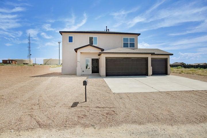 820 1st Street NE, Rio Rancho, NM 87124