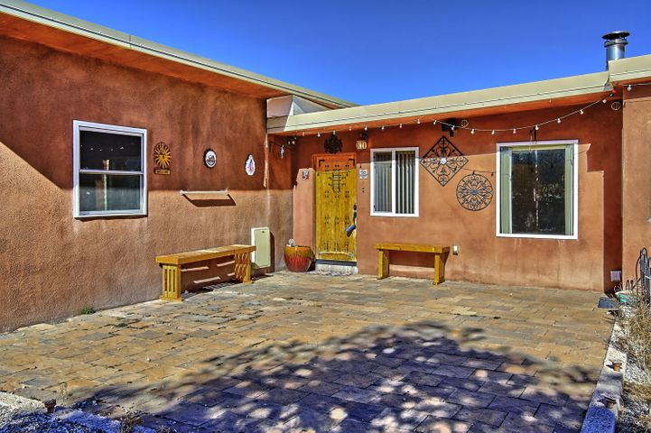 1740 Highway 122, Prewitt, NM 87045