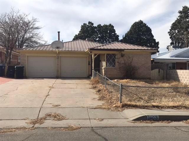 1103 KENTUCKY Street NE, Albuquerque, NM 87110
