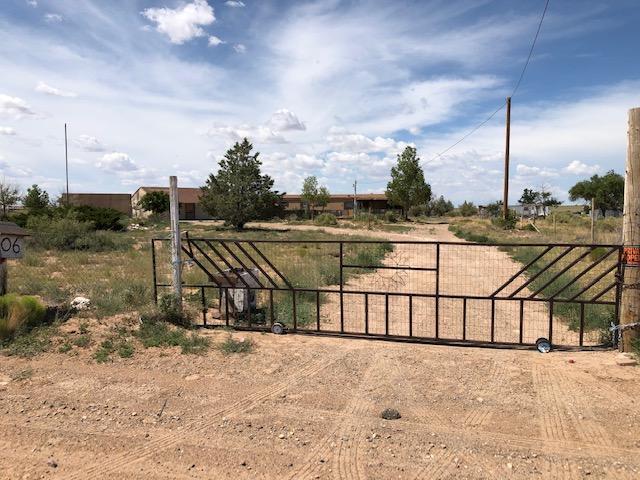 6 GARCIA Road, Belen, NM 87002