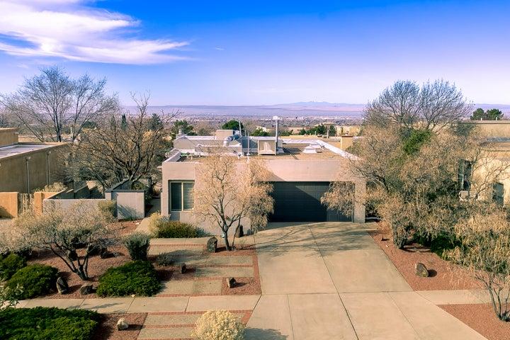 1437 MONTE LARGO Drive NE, Albuquerque, NM 87112