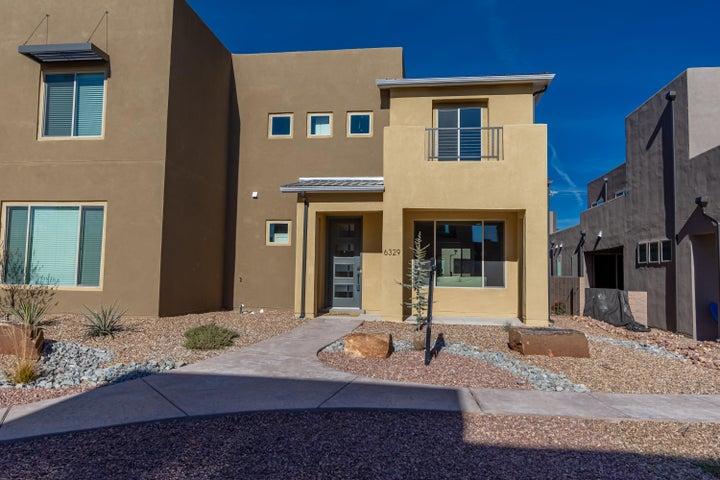 6329 Vista Del Bosque Drive, Albuquerque, NM 87120