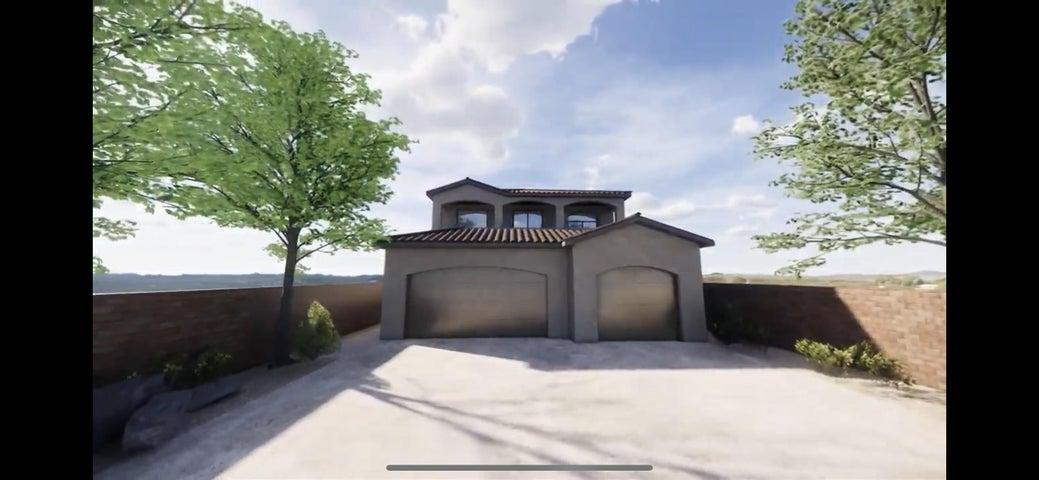 8831 SILVER OAK Lane NE, Albuquerque, NM 87113