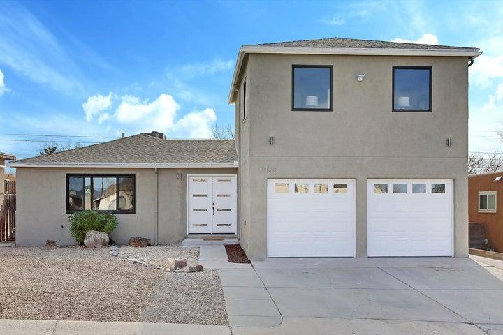 11108 PROSPECT Avenue NE, Albuquerque, NM 87112