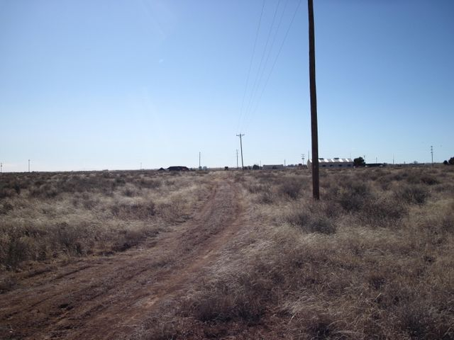 Fourth St, Salt Mission Avenue, Moriarty, NM 87035