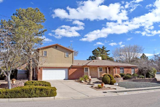 3808 SAN MARCOS Place NE, Albuquerque, NM 87111