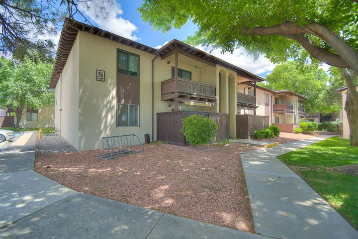 1601 PENNSYLVANIA Street NE, S4, Albuquerque, NM 87110