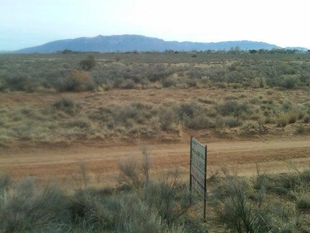 1413 6th st.(L42 B47 U10) Street SE, Rio Rancho, NM 87124