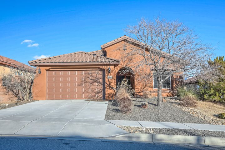 316 PASEO VISTA Loop NE, Rio Rancho, NM 87124