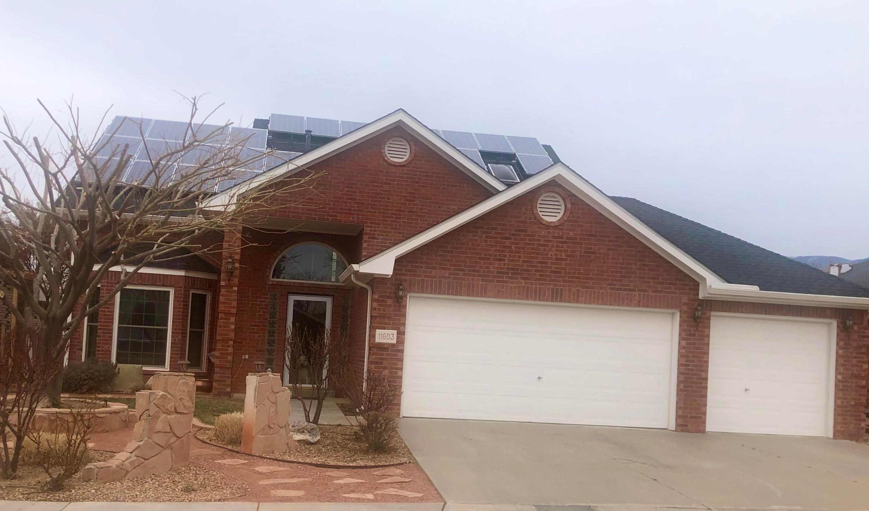 11603 HERMAN ROSER Avenue SE, Albuquerque, NM 87123
