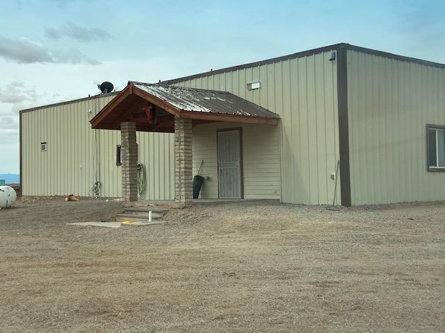 25 Subir Loop, Belen, NM 87002