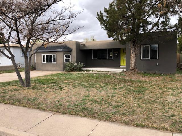 4537 TRUMBULL Avenue SE, Albuquerque, NM 87108