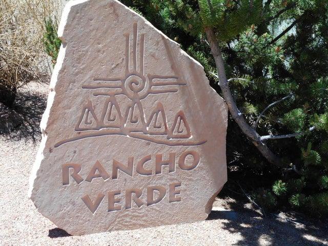 145 VIA SEDILLO Road, Tijeras, NM 87059