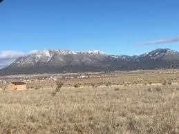 14 El Cielo Azul Circle, Edgewood, NM 87015