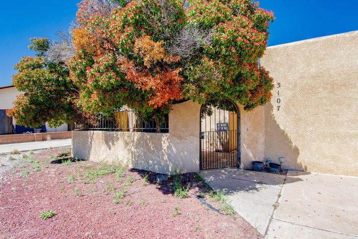 3107 SUE Circle SE, Rio Rancho, NM 87124