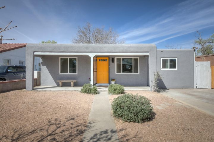 309 Morningside Drive NE, Albuquerque, NM 87108