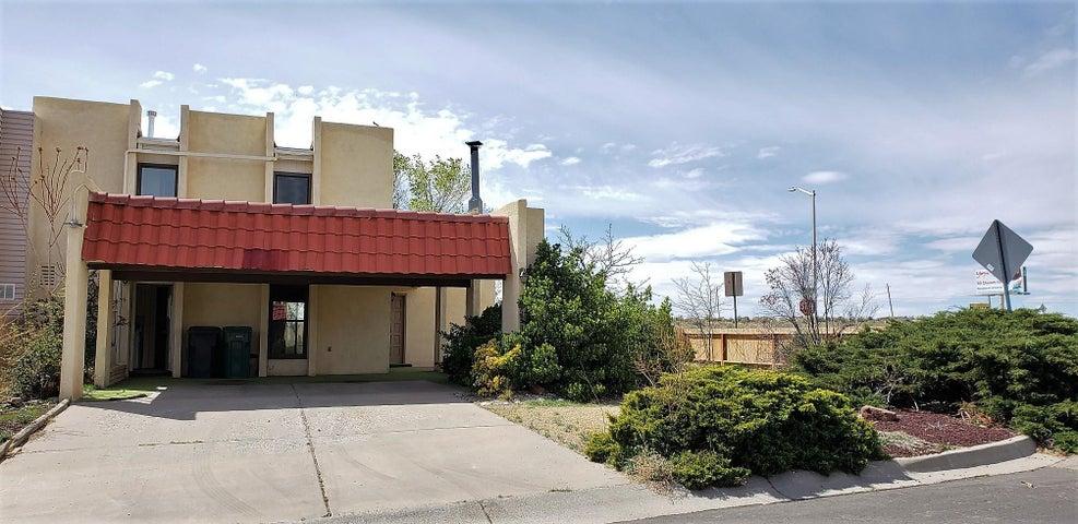 5538 EDIE Place NW, Albuquerque, NM 87114
