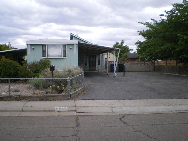 6508 Ranchitos Road NE, Albuquerque, NM 87109