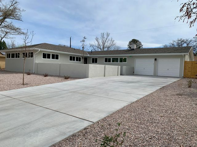 3100 CAROLINA Street NE, Albuquerque, NM 87110