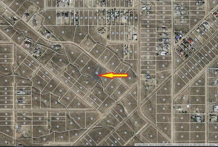 U10 B4 L11 Huron Drive NE, Rio Rancho, NM 87124