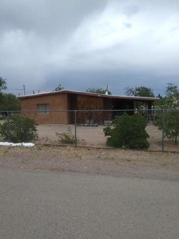 204 Pena Place, Socorro, NM 87801