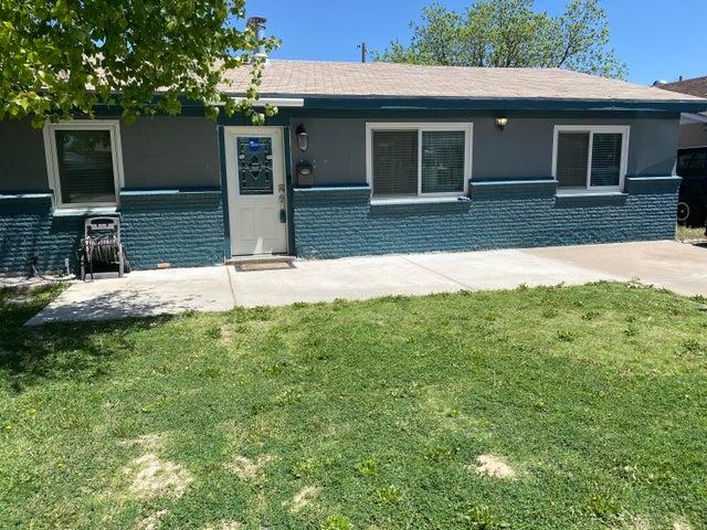 3003 DELICADO Drive, Roswell, NM 88201