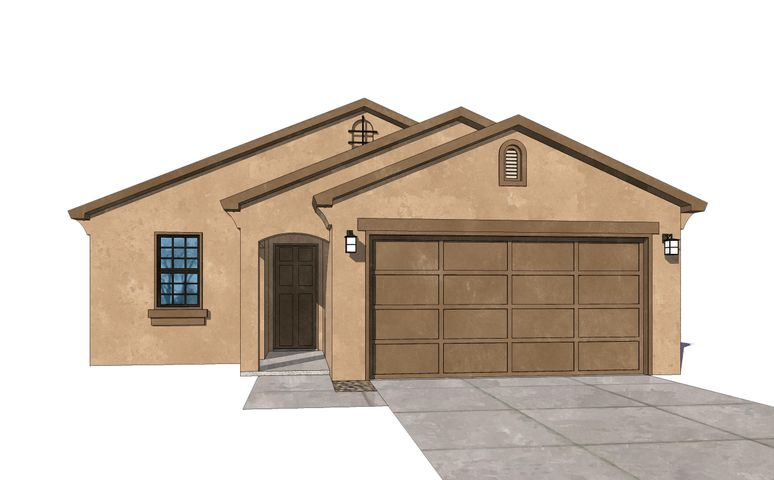 4397 Golden Eagle Loop NE, Rio Rancho, NM 87144